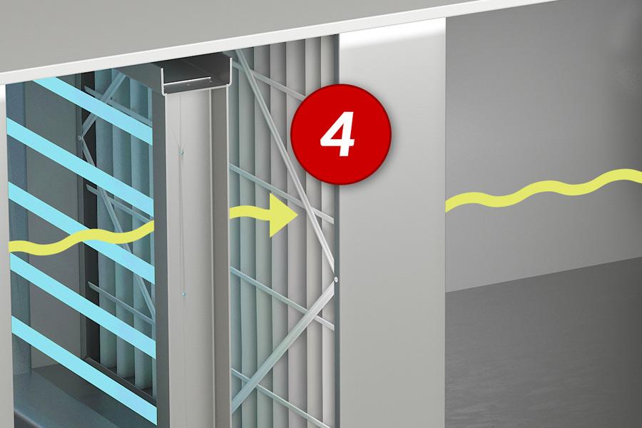 GRV HEPA Air Purifiers Units with UV Light